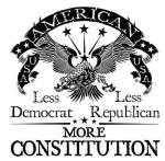More Constitution