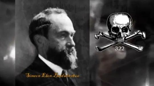 Simean Eben Buldwin 1860