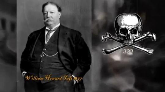 William Howard Tufi 1877