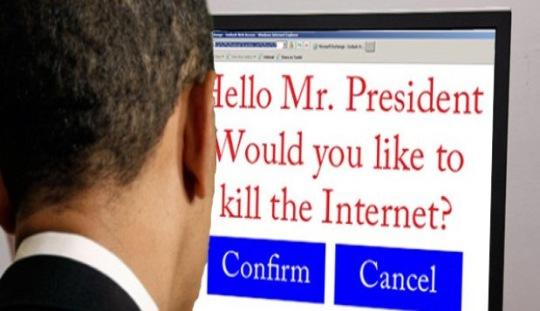 Kill Internet
