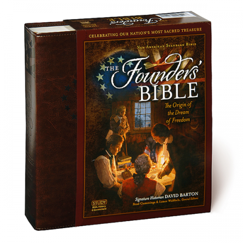 The Founder's Bible