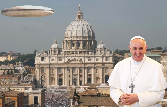 pope-and-aliens